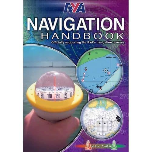 RYA Navigation Handbook 2nd Edition (G6)